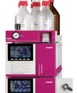 AMINO ACID ANALYZER MODEL S430 (SYKAM)