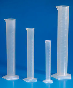measuringcylinderplastic